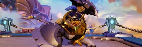 Skylanders Imaginators revealed