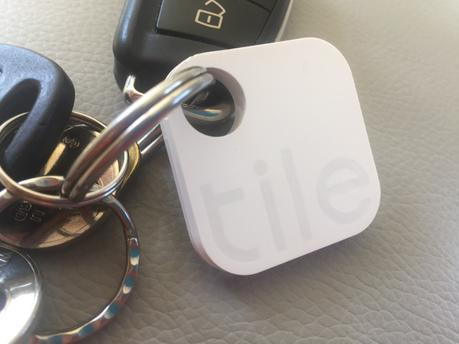 Find your keys using a 'tile' and stay at the Park Hyatt in Mallorca