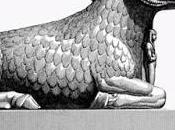 Giza Plateau 20,000 Ancient Sphinx Lion Goat Statue Khnum