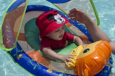 Swimming Safety Tips For Summer