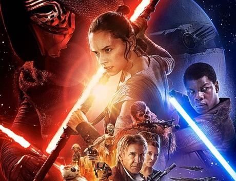 Star Wars: The Force Awakens Adaptation #1