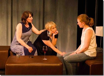 Review: The Distance (Haven Theatre)