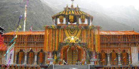 Are you ready for a supernatural journey-Charm Dham yatra