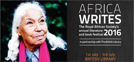 Four Weeks and Counting: Africa Writes 2016