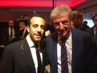 Director of Sopwell House, Rafi Bejerano -at England Footballers Foundation Charity Event 5