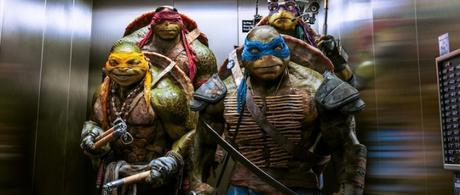 God Help Me, I Actually Liked the Teenage Mutant Ninja Turtles Movie