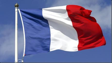 France - A country not at peace with herself...