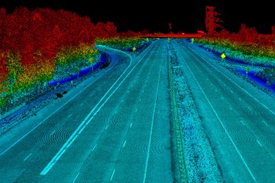 ISPRS Workshop - Laser Scanning