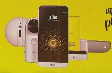 LG Friends: Companion Devices for LG Smartphones