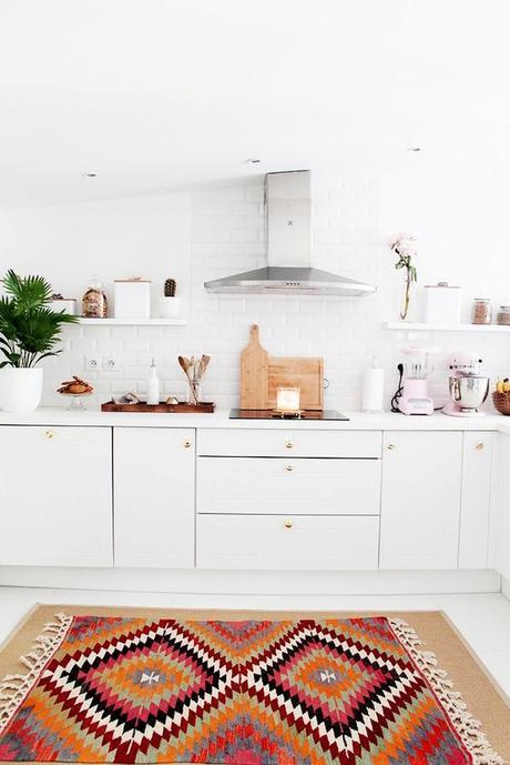 Notre nouvelle cuisine // Our new kitchen // L'appartement living: