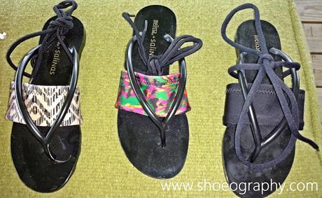 Melissa Shoes x Salinas Spring/Summer 2016 Collection