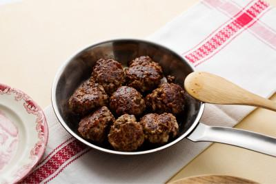Pimiento Cheese Meat Balls