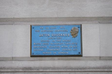 #plaque366 Anton Bruckner