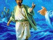 Peter Learned Walk Water Like Jesus