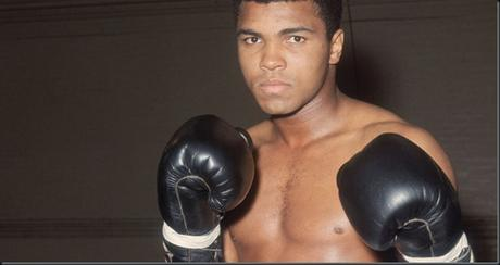Muhammad Ali – A look back at the horoscope of the greatest heavyweight boxer of all time.