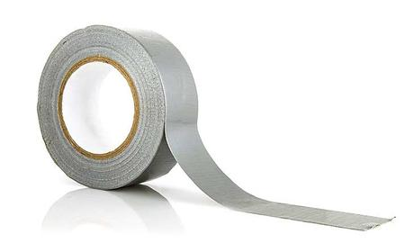 Duct Tape for genital warts