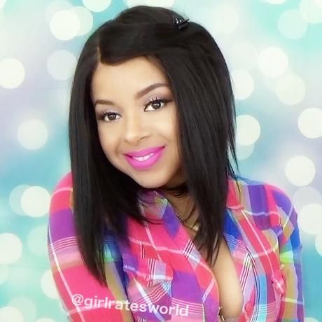 Freetress Equal Trina Wig review, lace front wigs cheap, wigs for women, african american wigs, wig reviews