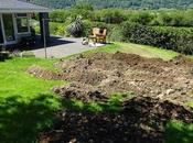 Giant Mole Hills? Buried Sheep?