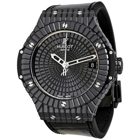 Hublot Black Caviar Bang most expensive watch in the world
