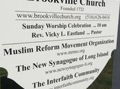 Interfaith Families Pews: with Reverend Vicky Eastland