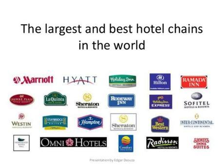 chain of hotels