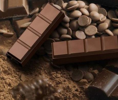 Chocolate Shape Portable Power Bank