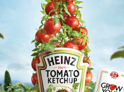 """Grow Your Own"" with Heinz Tomato Ketchup!"