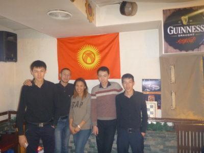 Backpacking in Kyrgyzstan: My Top 20 Sights in Bishkek