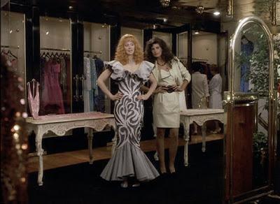 TROOP BEVERLY HILLS (1988)
