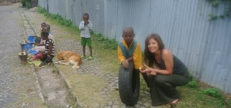 The Other Side of Voluntourism:   Does It Really Help?
