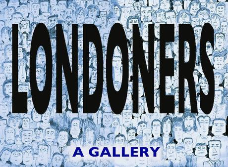 Londoners No.13 - Henry Meggs