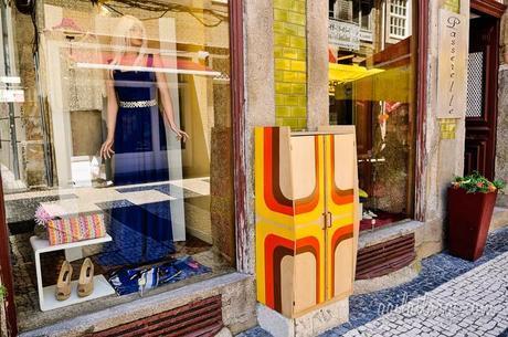electrical box street on Rua de Cedofeita, Porto
