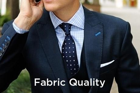 What to Look For In a Perfect Man's Suit! -  Buy Men's Wear Online