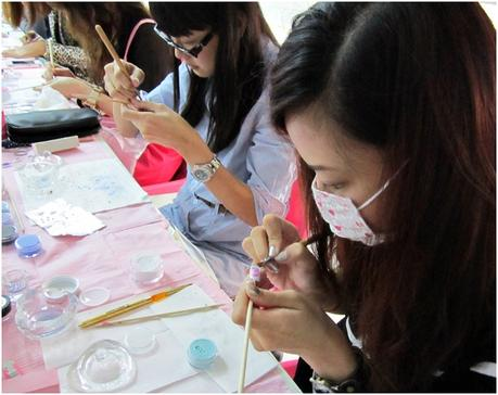Beauty Colleges to learn Professional Beauty Skills - Megha Shop