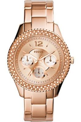 Model No.: ES3590 | 5 Luxury Watches Every Woman