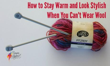 Staying Warm When You Can't Wear Wool