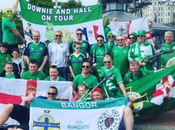 It's This Week! Final Plans France Euro 2016 with Green White Army #gawa #daretodream