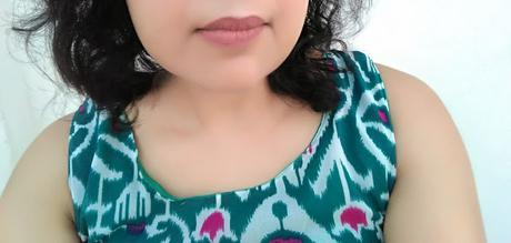 L'Oreal Paris Infallible Never Fail Lip Liner in Nude Review