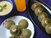 Palak Idli Recipe, Make Healthy Spinach Recipe