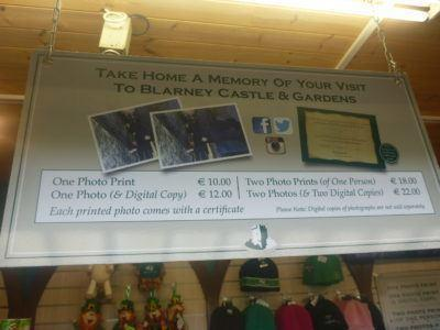 You can buy your photo for 10 Euros
