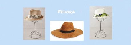 Summer Hat Guide