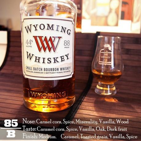 Wyoming Whiskey Batch 36 Review
