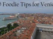 Foodie Tips Venice