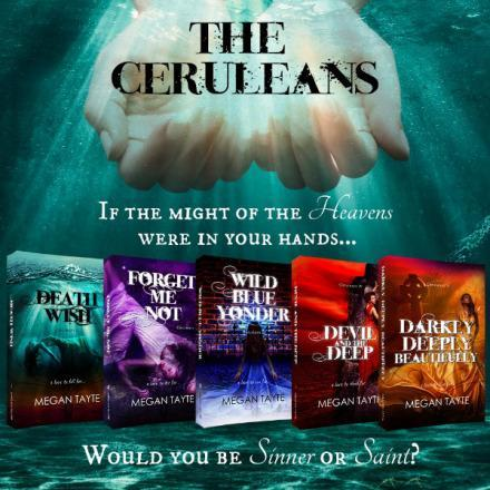 Ceruleans poster