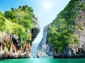 Should Choose Thailand Beachy Vacation?