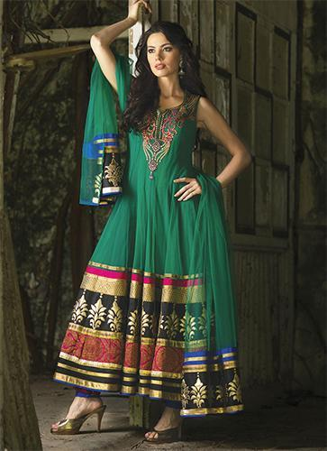 Bestselling Designer Ethnic Wears For Eid 2016 Every Woman Must Try