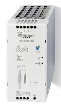 Finder Type 78.2E, Small and Mighty Industrial Switch Mode Power Supply