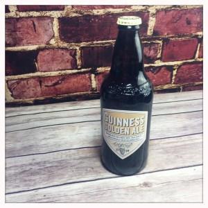 Guinness Golden Ale