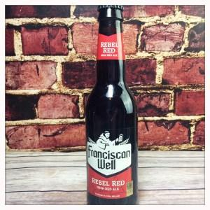 Franciscan Well - Rebel Red