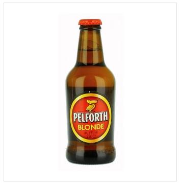 pelforth beer glasgow foodie explorers